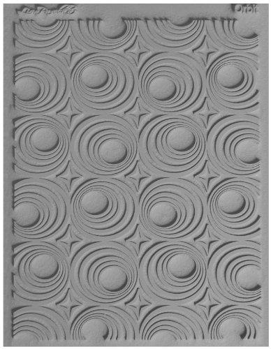Lisa Pavelka 527122 Texture Stamp Orbit