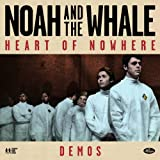 Heart Of Nowhere Demos EP