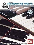 David Barrett Blues Keyboard Play-Along Trax (School of the Blues)