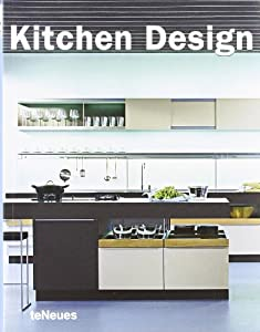 Kitchen Design from teNeues Verlag GmbH + Co KG