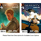 Serenity: Float Out - One Shot Comicbook (#1 of 1) (Serenity)by Patton Oswalt