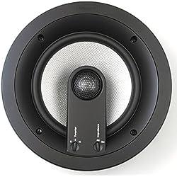 Klipsch PRO 4800 80W 2-Way In-Ceiling Home Audio Speaker (Pair)