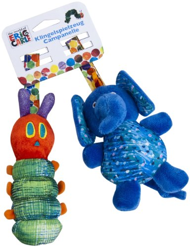Chime Rattle AssortmentB001D7KNRY