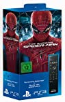 BD Remote Control / Amazing Spiderman BD Movie