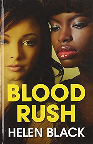 book cover of Blood Rush