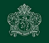Nephilim♪abingdon boys school