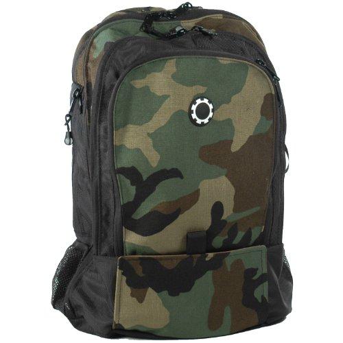 dadgear backpack diaper bag basic camo designer nappy bags nappy bags designer. Black Bedroom Furniture Sets. Home Design Ideas