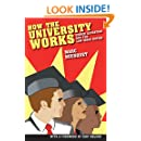 How the University Works: Higher Education and the Low-Wage Nation (Cultural Front)