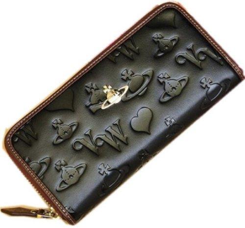 (ヴィヴィアンウエストウッド)Vivienne Westwood 長財布  BAMBAM バンバン NERO 5140 並行輸入品-73