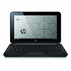 HP Mini 10.1-Inch Netbook
