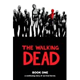 The Walking Dead Book 1: Bk. 1 (Walking Dead (12 Stories))by Tony Moore