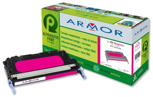 Cartouches pour imprimantes laser couleur