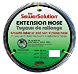 Valterra SS25 25' SewerSolution Extension Hose