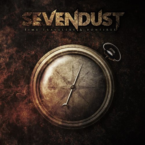Sevendust-Time Travelers and Bonfires-CD-FLAC-2014-WRE Download