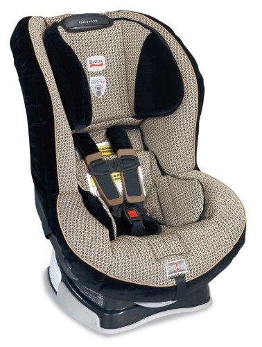Britax Boulevard 70 CS Convertible Car Seat, - Waverly