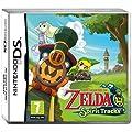 The Legend of Zelda: Spirit Tracks (Nintendo DS) [Nintendo DS] - Game