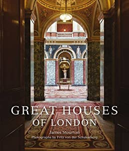Great Houses of London from Frances Lincoln