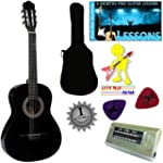 Acoustic Guitar Package 3/4 Sized (36...