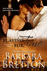 Playing for Time (Harlequin American Romance)
