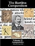 img - for The Bartitsu Compendium, Volume II: Antagonistics book / textbook / text book