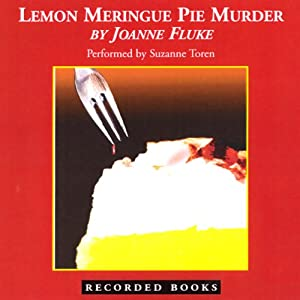 Lemon Meringue Pie Murder | [Joanne Fluke]