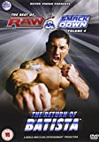 Return of Batista: the Best of [DVD]