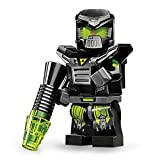 LEGO Minifigures Series 11 Evil Mech Mini Figure