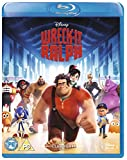 Wreck It Ralph [Blu-ray]