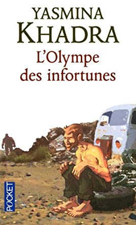 L'Olympe des infortunes -