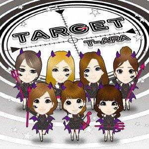 T-Ara - Target