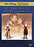 Tu a Boston y yo a California [DVD]
