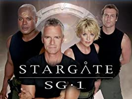 Stargate SG-1 Season 8 [HD]