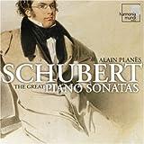 シューベルト:ピアノ・ソナタ集 (8CD) [Import] (PIANO SONATAS)