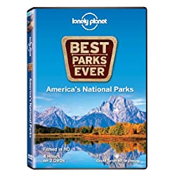Best Parks Ever: America's National Parks