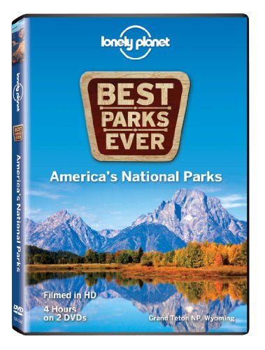 Best Parks Ever: America's National Parks [DVD] [Import]