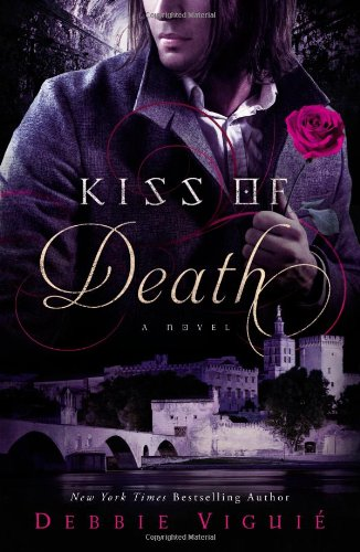 Image of Kiss of Death: A Novel (The Kiss Trilogy)