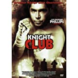 Knight Club - Lou Diamond Phillips, Lochlyn Munro, Glenn Plummer, Russell Gannon