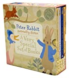 BEATRIX POTTER Peter Rabbit Naturally Better Special Box Set RRP£30.96 (Beatrix Potter)