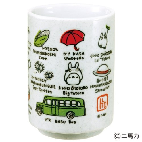 Studio Ghibli Mugs