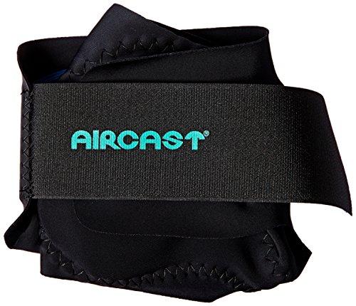 Aircast 09AL Airheel Ankle Brace, Large