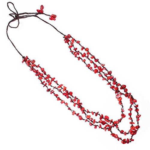 chic-net-collar-de-cadena-del-algodon-algodon-marron-de-triple-capa-de-coral-rojo-divisor-handgefade