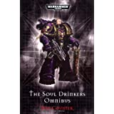 The Soul Drinker's Omnibus (Warhammer 40, 000)by Ben Counter