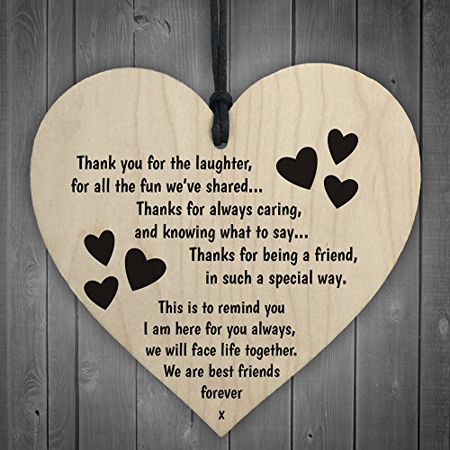 red-ocean-best-friends-forever-wooden-hanging-heart-friendship-love-gift-thank-you-sign