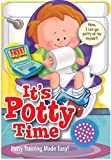 img - for It's Potty Time-Boys (Time To...) book / textbook / text book