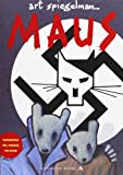 Maus (RESERVOIR NARRATIVA)