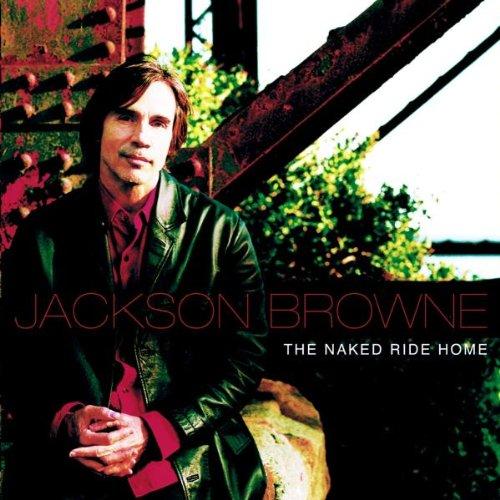 Jackson Browne album covers