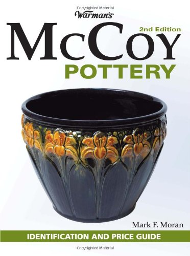 Warman's McCoy Pottery: Identification and Price Guide (Warmans)