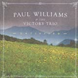 echange, troc Paul Williams, Victory Trio - Satisfied