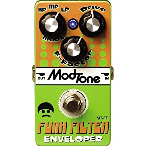Mod Tone Funk Filter Enveloper
