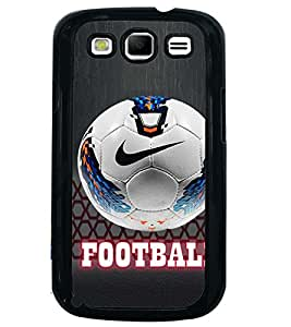 PRINTSWAG FOOTBALL Designer Back Cover Case for SAMSUNG GALAXY S3